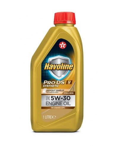 Havoline ProDS V SAE 5W-30