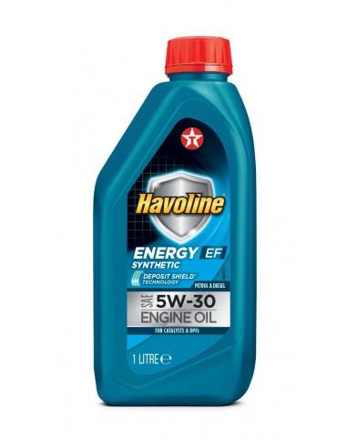 Havoline Energy EF SAE 5W-30