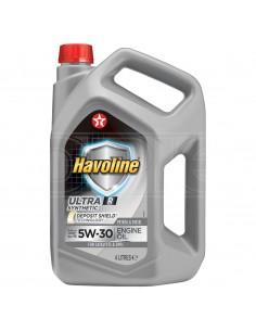 Havoline Ultra R SAE 5W-30 - 4L