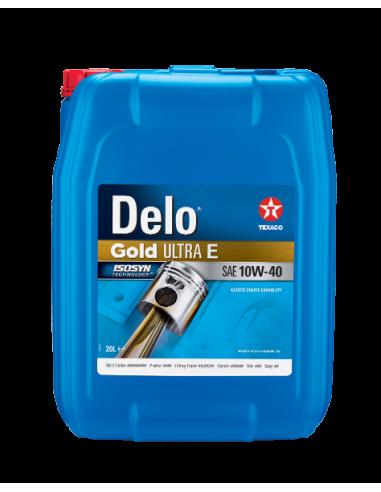 DELO GOLD ULTRA T 10W40
